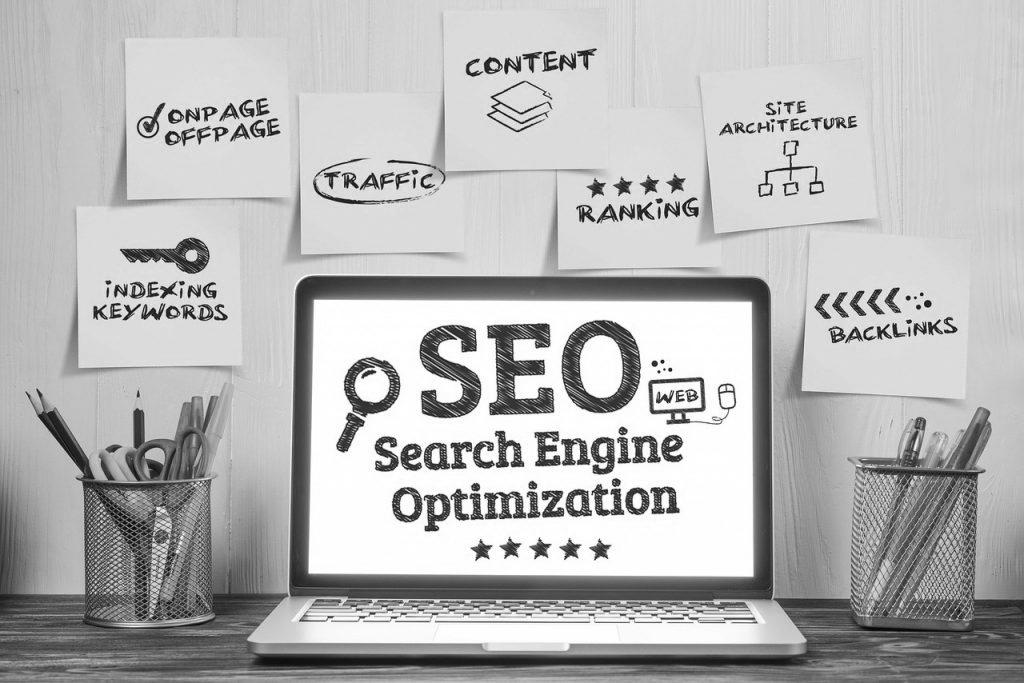 Optimisations « on site » et « off site » : quelles différences ?