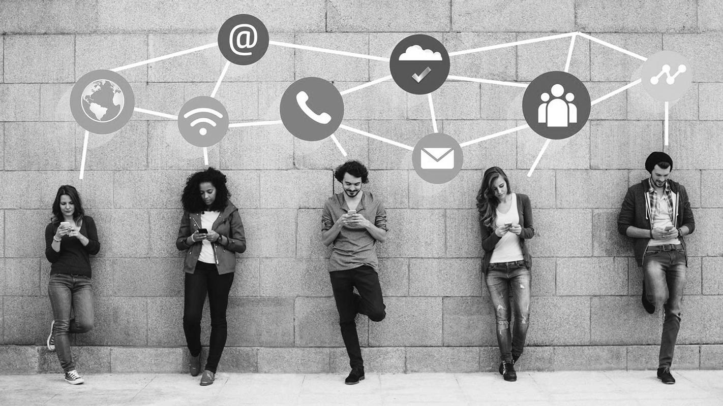 Nos expertises Social Advertising