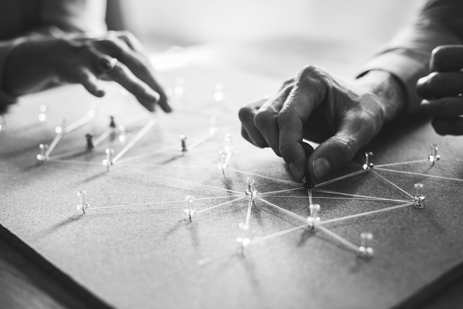 La procédure claire d'une stratégie de netlinking réussie