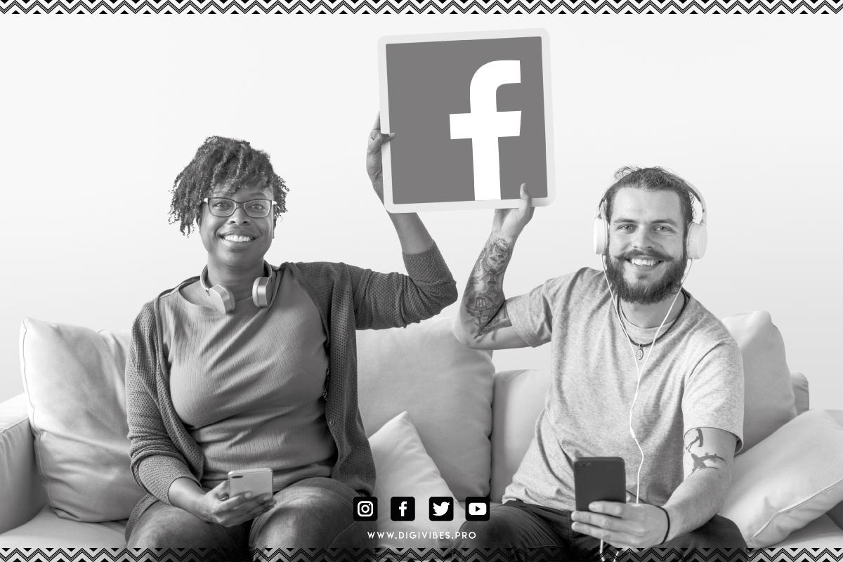 Publicité sur Facebook Dakar Sénégal