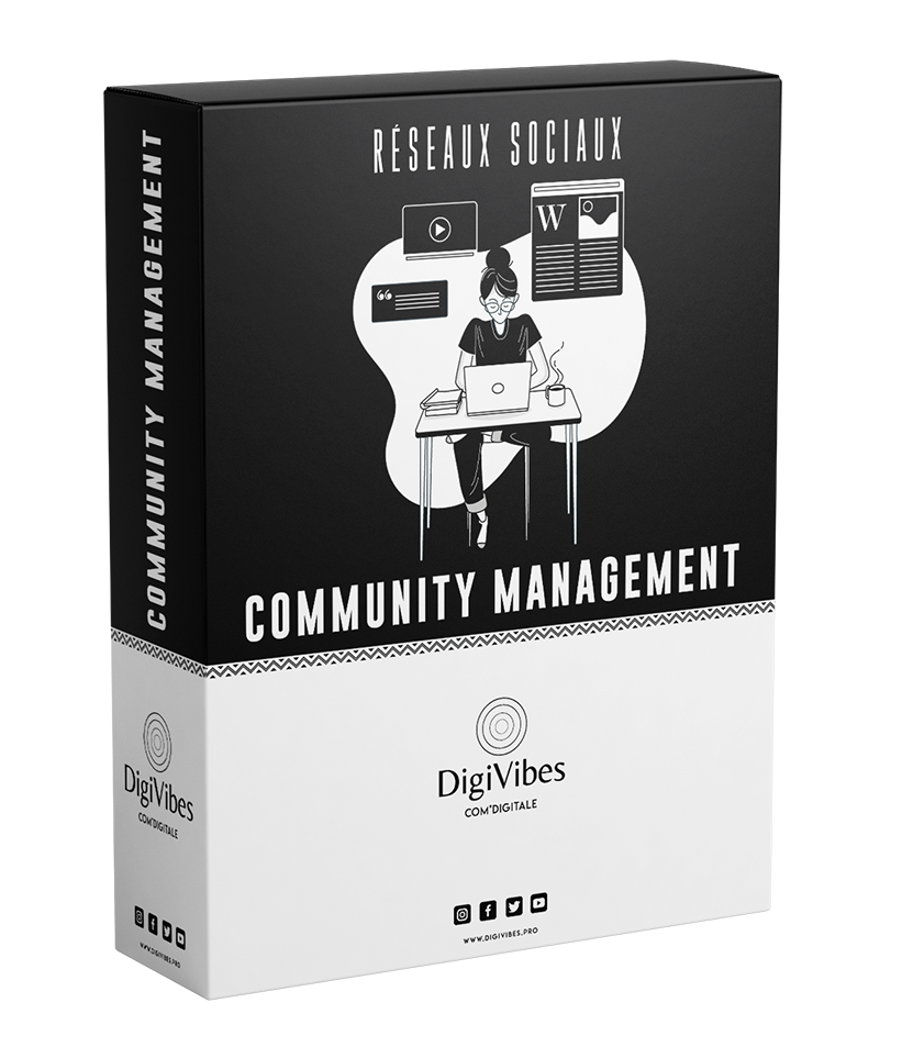 PACK COMMUNITY MANAGEMENT