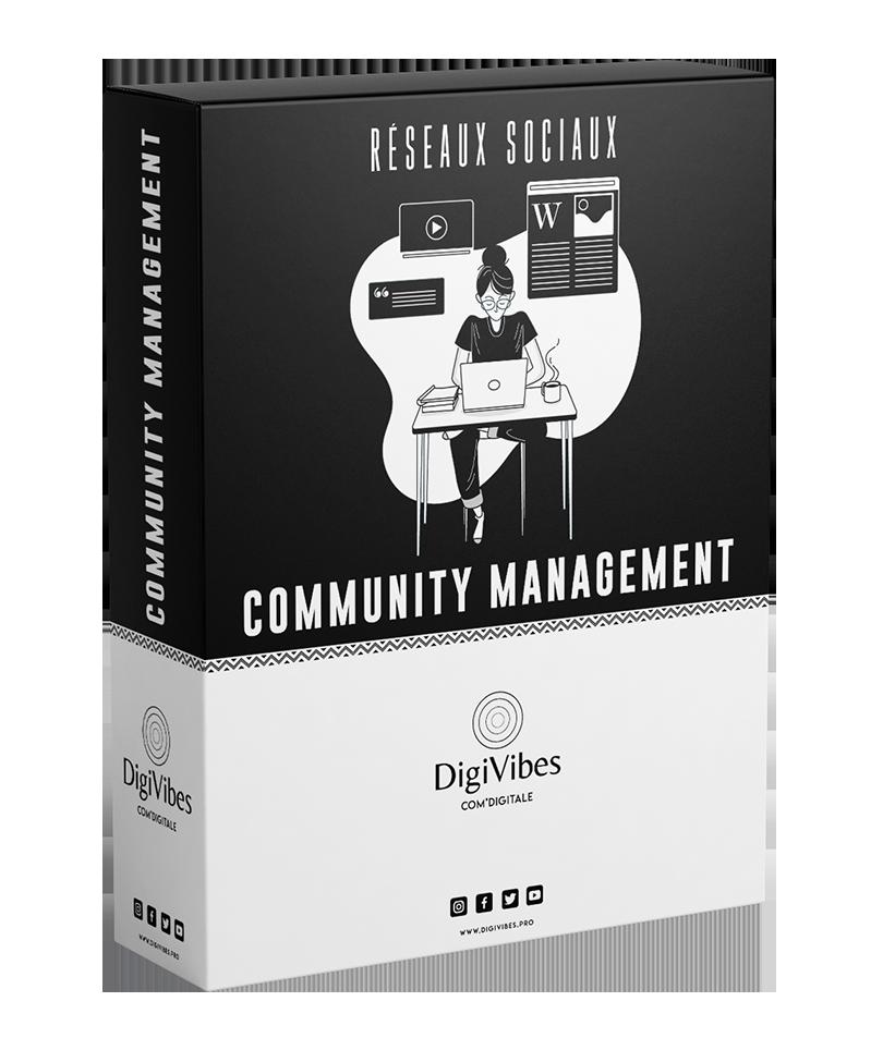 PACK COMMUNITY MANAGEMENT
